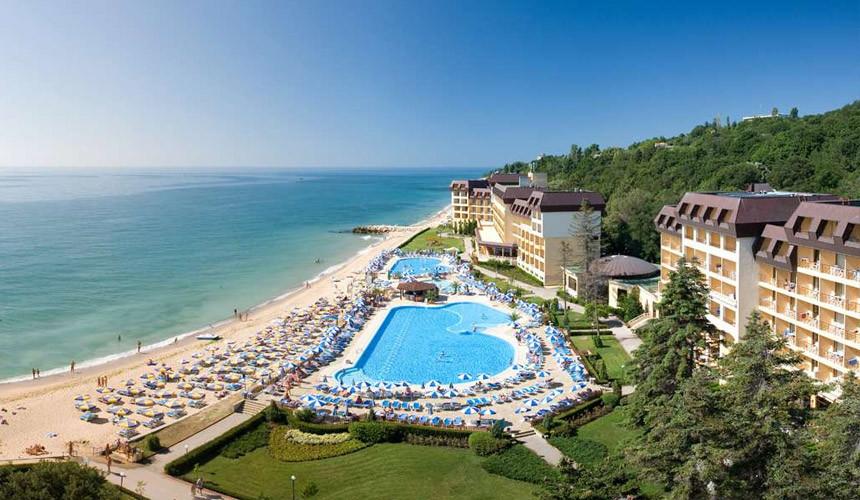 Цена тура в Болгарию