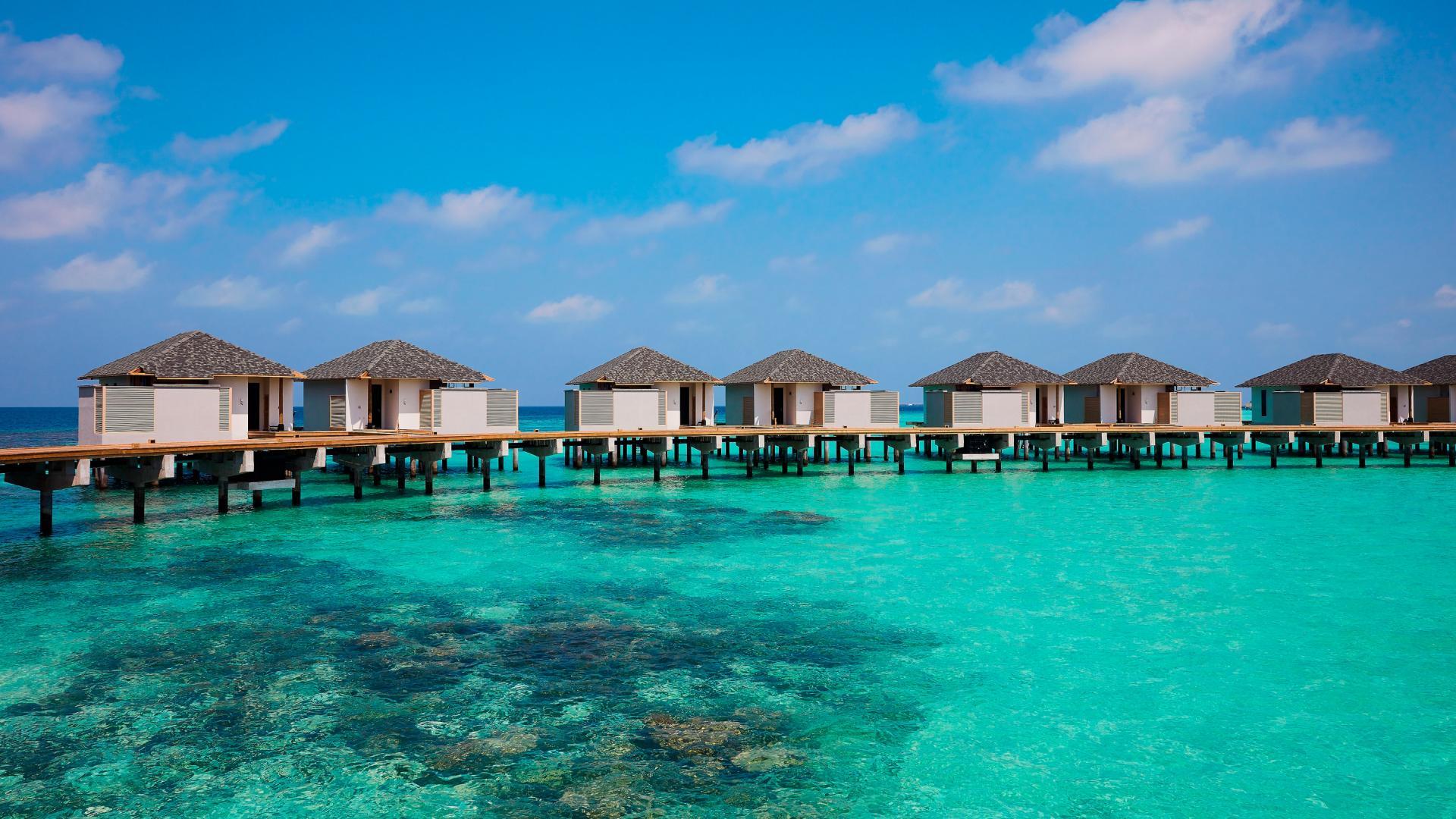 туры на Мальдивы из Алматы