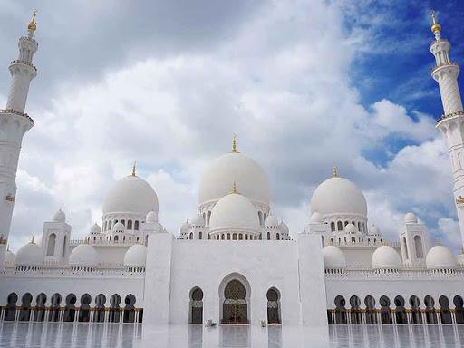 Отдых в ОАЭ с вылетом из Алматы