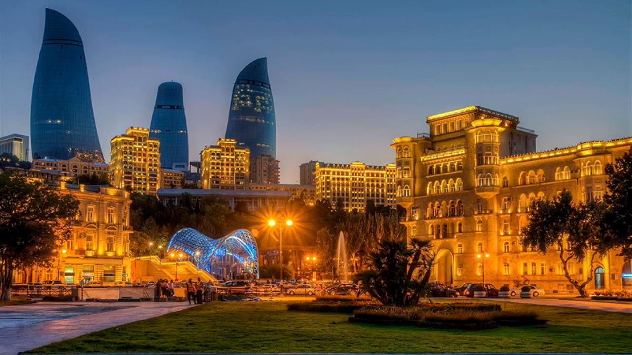 Туры в Азербайджан из Казахстана