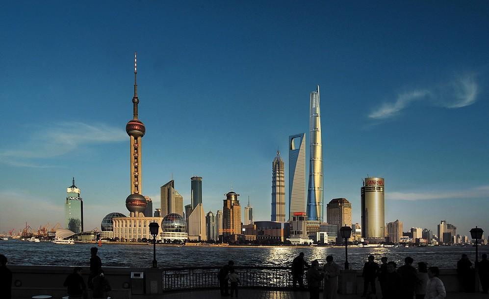 Туры в Шанхай из Астаны