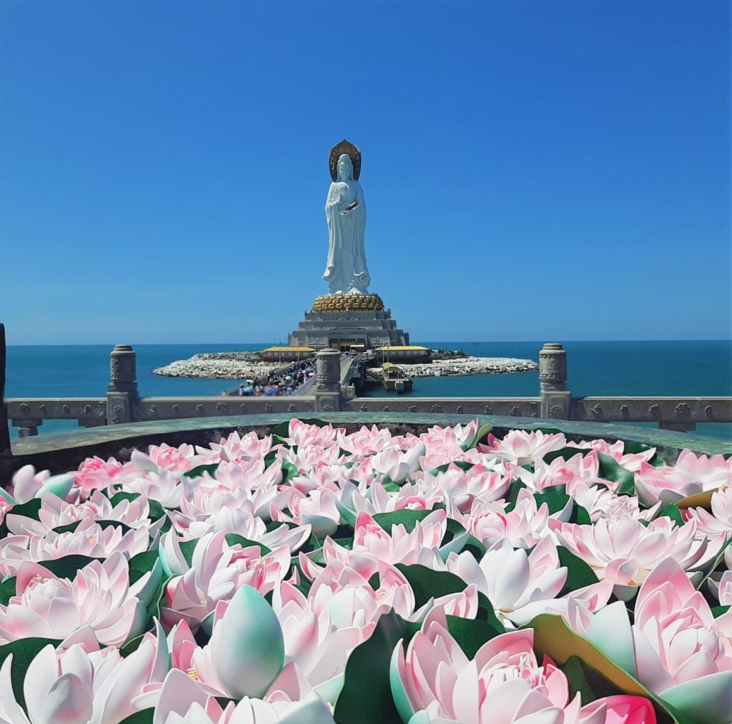 Туры на о. Хайнань с вылетом из Алматы
